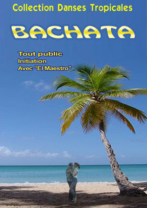 Bachata - Beginners Level