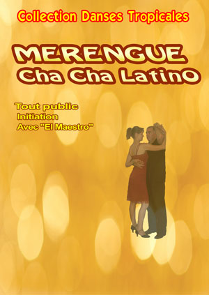 Merengue - Beginners Level